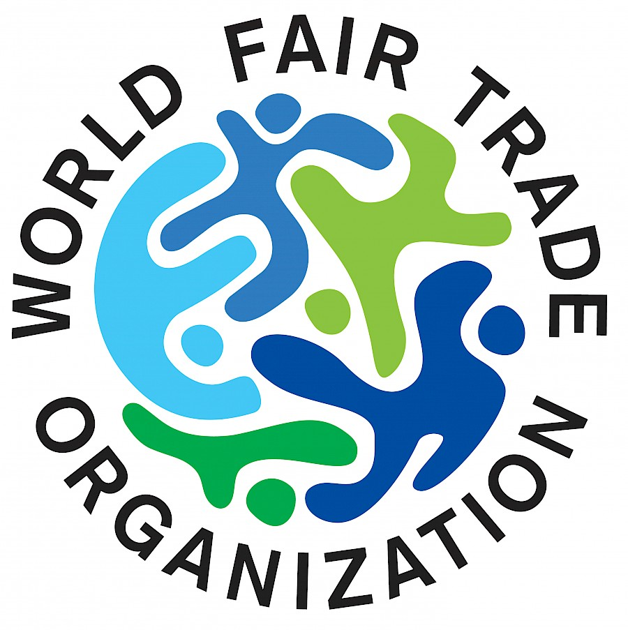 Logo World Fair Trade Organisation